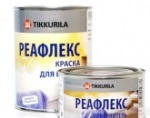 Реставрация комплектом Реафлекс 50 для ванн - продажа Николаевская.
