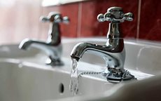График отключения горячей воды в Лисичанске