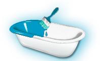 Эмалировка ванн в Поставах