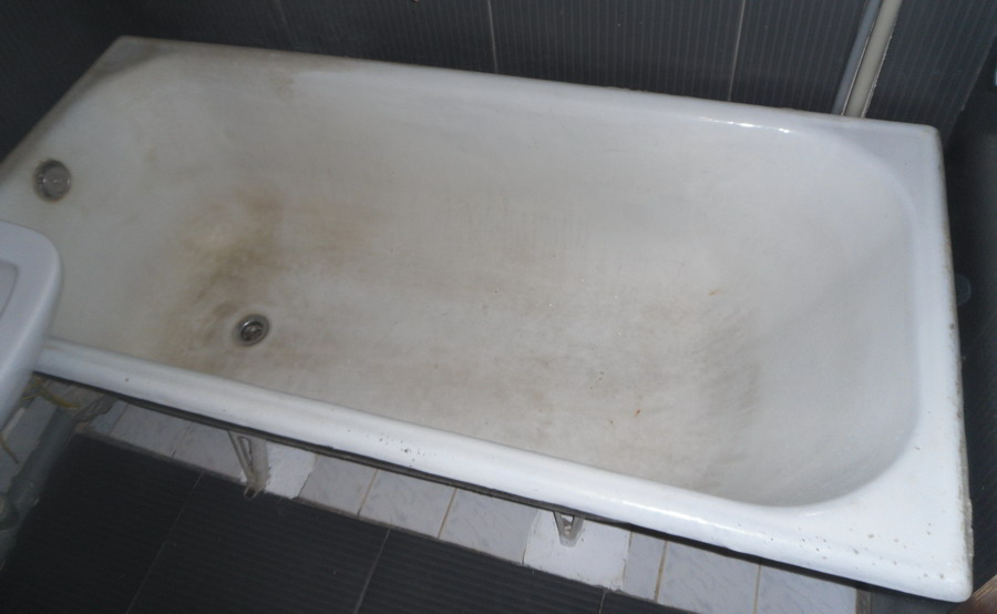 Rismaltatura Vasca Da Bagno Bianca Prezzo : Rismaltatura vasca da bagno a lissone restauro vasche da bagno